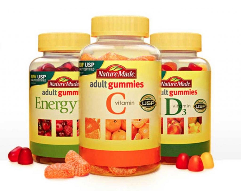 naturemade vitamins from pharmavite