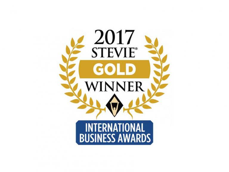 astute bot customer service chatbot wins gold stevie award international business awards