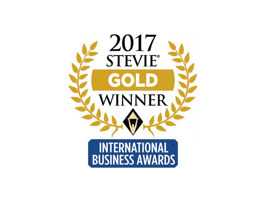 Conversational interface product receives its second Gold Stevie Award this year, having been honored by the American Business Awards in May