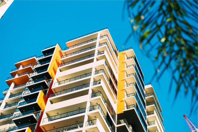Apartment Complex shared responsibility and consumer privacy