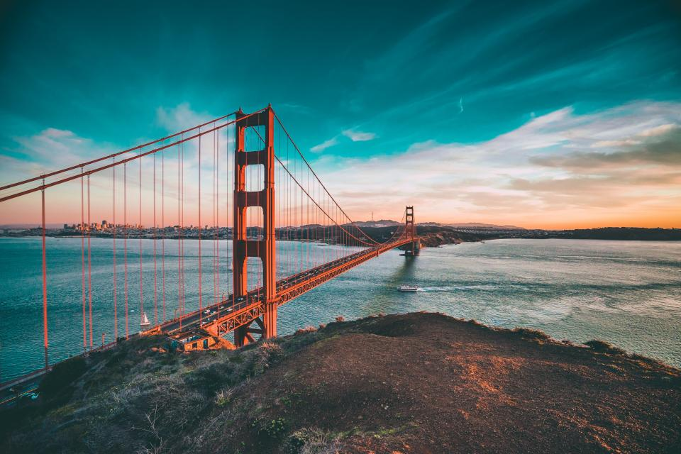 following crm trends can feel like jumping off this bridge