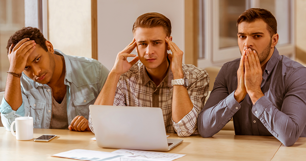 employees frustrated by bad call center training best practices and lack of knowledge centered support