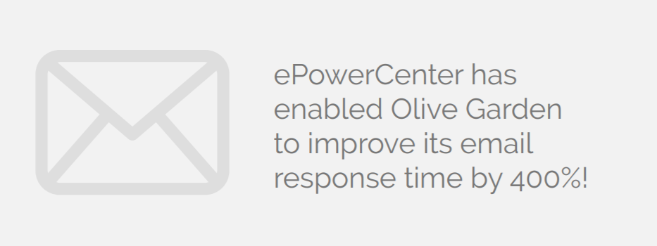 Darden Restaurants Astute ePowerCenter case study results