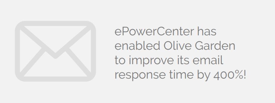 Darden Restaurants Astute ePowerCenter case study results