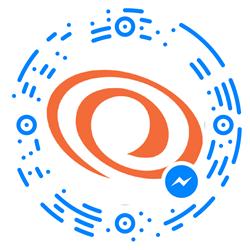facebook messenger code example