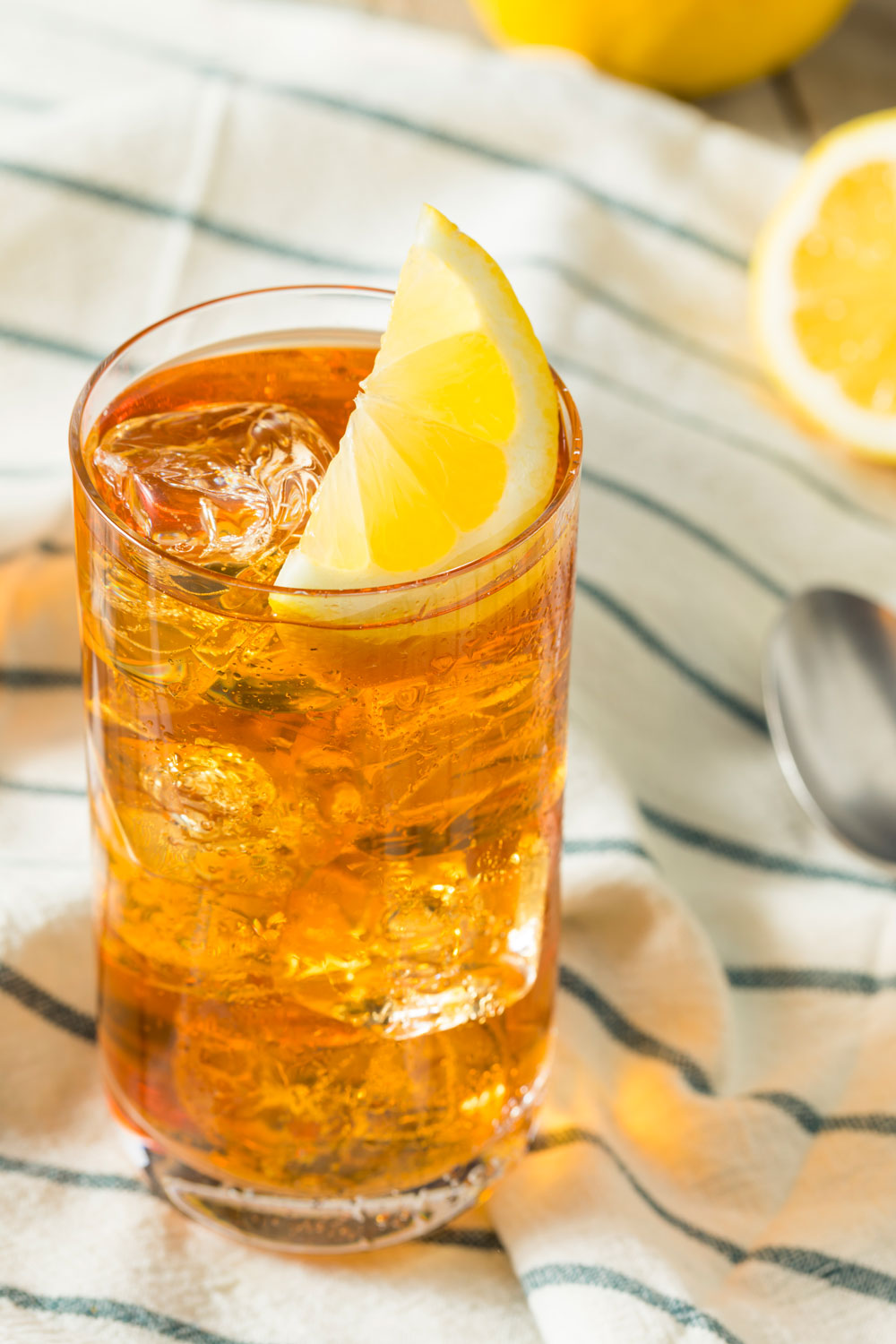 iced tea almost scrapped but first party data led to a different insight