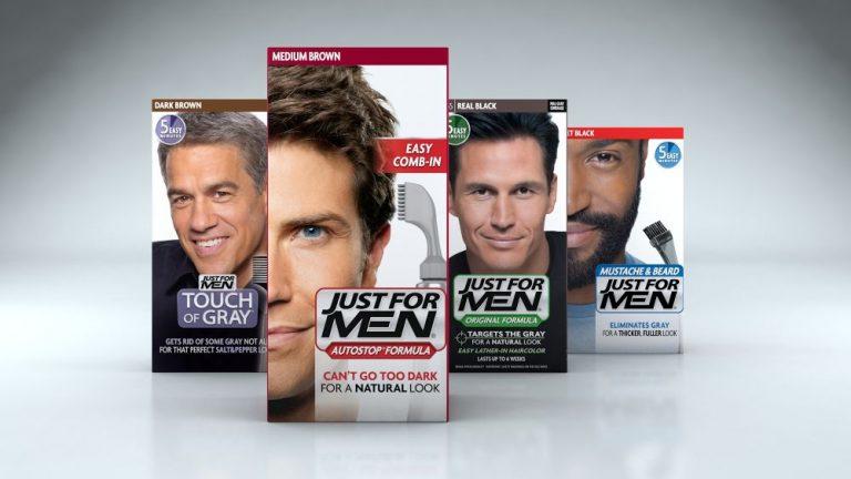 just for men combe astute case study