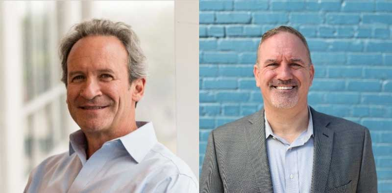 Leading customer engagement software firm adds new CFO Phil Hoey and VP North American Sales Dave Butler to growing team