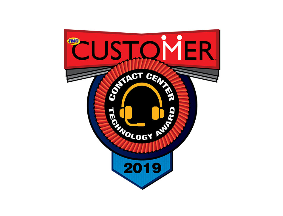 Astute Agent honored for improving customer service technology and enhancing the customer experience