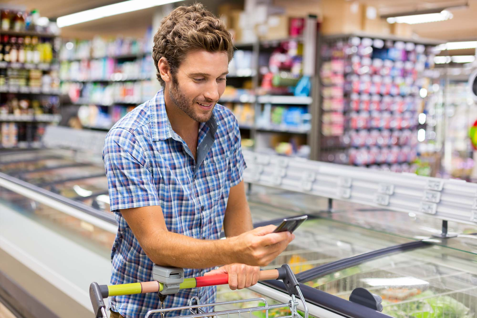 How is this generation re-shaping the CPG industry, and how can CPG brands unify experiences across channels?