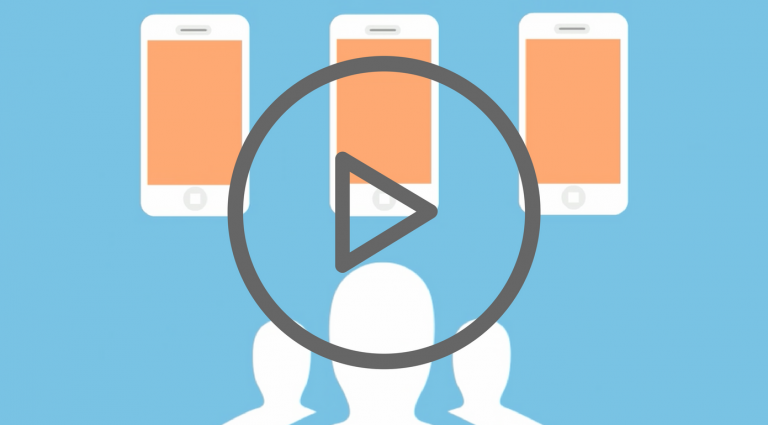 is your mobile app missing customer service video thumbnail