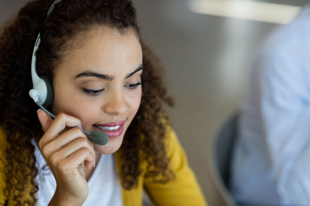 Make 2018 your year of call center optimization! Learn three ways to make your processes better.