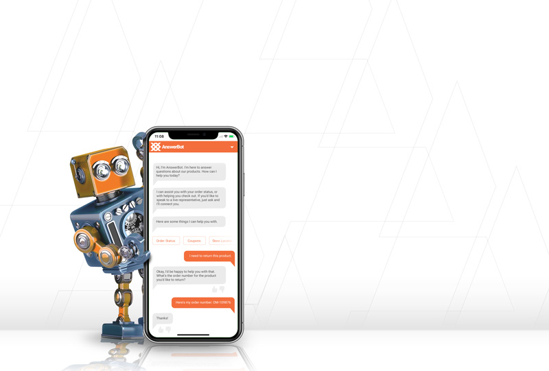 The concept of a chatbot is nothing new. Brands continue to talk about them and figure out how or if should use one. Here is a quick view on why you should add a chatbot to your service channels. You might be surprised.