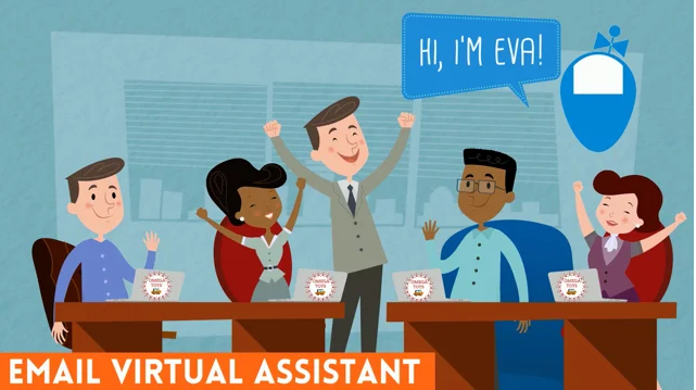 Are you overwhelmed with emails? Meet EVA, our new Email Virtual Agent. EVA can save your agents valuable time by automatically crafting email responses. During this webinar, we will share more how EVA works and answer any questions you may have.