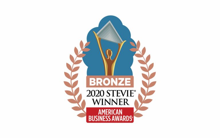 astute bronze stevie award in american business awards