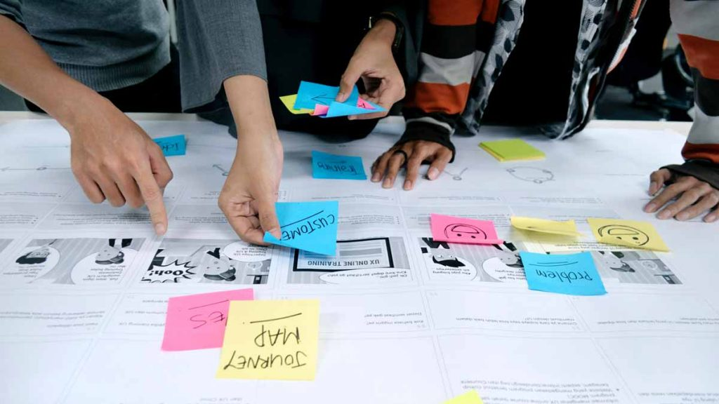 customer journey optimization meeting