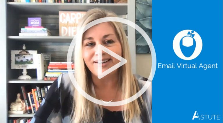 customer service email automation video thumbnail
