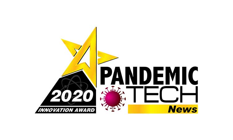 astute wins 2020 pandemic tech innovation award for crisis management ai